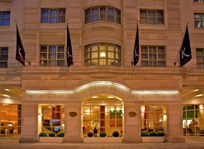 Hotels Near Lse London