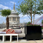 FEATURED VENUE AUGUST 2019: MADISON LONDON, ST PAULS